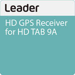 Leader HD GPS Receiver for HD TAB 9A