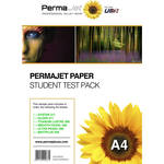 PermaJetUSA Student Test Paper Pack (A4)