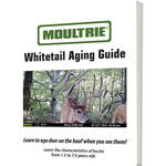Moultrie Whitetail Aging Guide Book