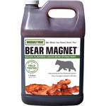 Moultrie Bear Magnet Savory Bacon