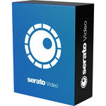 Serato Serato Video Expansion Pack for Scratch Live and Serato DJ (Electronic Download)
