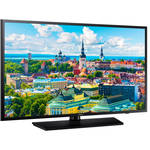 "Samsung 477S Series 43"" Slim Direct-Lit LED Hospitality TV"