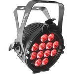 CHAUVET PROFESSIONAL SlimPAR Pro Q USB - Wireless DMX RGBA LED Wash Light