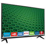 "VIZIO D48-D0 D-Series 48"" Class 1080p Smart Full-Array LED TV"