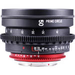 LOCKCIRCLE PRIME CIRCLE XM 50mm f/1.4 SuperSpeed (EF Mount, Marked in Feet)