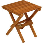 Byer of Maine Pangean Folding Table (Wood)