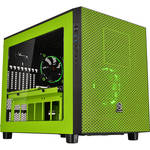 Thermaltake Core X5 Riing Edition Cube Case (Green)