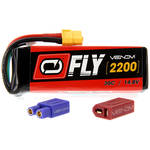 Venom Group Fly 30C 4S 2200mAh LiPo Battery with UNI 2.0 Connector (14.8V)