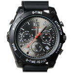 Avangard Optics 2MP Night Vision Waterproof Watch Hidden Camera