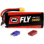 Venom Group Fly 50C 6S 3600mAh LiPo Battery with UNI 2.0 Connector (22.2V)