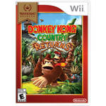 Nintendo Selects: Donkey Kong Country Returns (Wii)