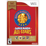 Nintendo Selects: Super Mario All-Stars (Wii)