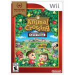 Nintendo Selects: Animal Crossing: City Folk (Wii)