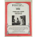Photographers' Formulary Casein Printing Kit