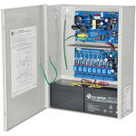 ALTRONIX Power Supply/Charger with 8 PTC Outputs Access Power Controller (12VDC @ 4A / 24VDC @ 3A)