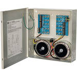 ALTRONIX CCTV Power Supply with 8 Fused Outputs (24VAC @ 25A / 28VAC @ 20A)