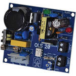 ALTRONIX Offline Switching Power Supply Board (12VDC @ 1.2A / 24VDC @ 0.5A)