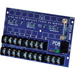 ALTRONIX Power Distribution Module AC/DC Input to 8 PTC Outputs