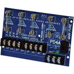 ALTRONIX Power Distribution Module AC/DC Input to 4 Fused Outputs