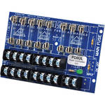 ALTRONIX Power Distribution Module Low-Voltage AC/DC Input to 8 Fused Outputs (UL Listed)