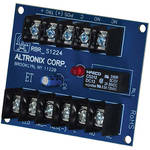 ALTRONIX Electronic Toggle/Ratchet Relay