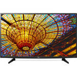 "LG UH6100-Series 43""-Class 4K Smart IPS LED TV"