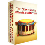 Q Up Arts Denny Jaeger Private Collection Logic EXS (Download)