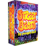 Q Up Arts Streetbeats by Poogie Bell Apple Logic EXS AIFF (Download)