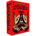 Q Up Arts Voices of Istanbul Kontakt 5.5 (Download)
