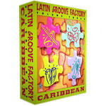 Q Up Arts Latin Groove Factory Volume 3 Caribbean REX Apple WAV (Download)
