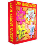 Q Up Arts Latin Groove Factory Volume 1 Afro-Cuban REX Apple WAV (Download)