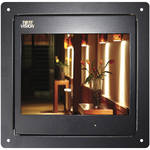 "Tote Vision LED-1003HDLX 9.7"" Flush-Mount LED Monitor with no Front Controls"