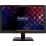 "ViewZ 21.5"" Economic LED CCTV Monitor"