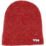 Neff Daily Heather Beanie (Maroon/Red)