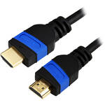 NTW Ultra HD PURE High-Speed HDMI Cable with Ethernet (6')