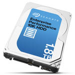 "Seagate 1.8TB Enterprise Performance 2.5"" 10K HDD"