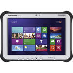 "Panasonic 10.1"" FZ-G1 Toughpad 128GB Tablet (Wi-Fi  + GPS + 4G LTE)"
