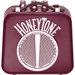 DANELECTRO N-10 Honeytone Mini Amp (Burgundy)