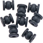 Xiro Gimbal Rubber Damper (Pack of 8)