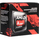 AMD A10-7860K 3.6 GHz Quad-Core FM2+ Processor