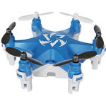 Riviera RC Micro Hexacopter (White/Blue)