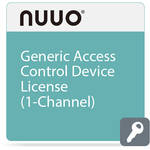 NUUO Generic Access Control Device License (1-Channel)