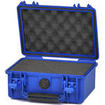 HPRC 2100F HPRC Hard Case with Cubed Foam Interior (Blue)