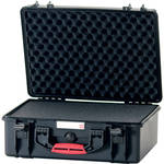 HPRC 2500F HPRC Hard Case with Cubed Foam Interior (Black)