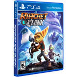 Sony Ratchet and Clank (PS4)
