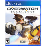 Blizzard Entertainment Overwatch: Origins Edition (PS4)