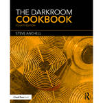 Focal Press Book: The Darkroom Cookbook (4th Edition, Paperback)