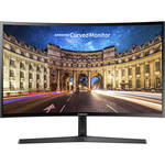 "Samsung 398 Series C27F398 27"" 16:9 Curved LCD Monitor"