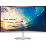 "Samsung 591 Series C27F591 27"" 16:9 Curved FreeSync LCD Monitor"