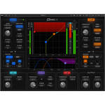 Waves eMO D5 Dynamics - Dynamics Processors Plug-In (Native/SoundGrid, Download)